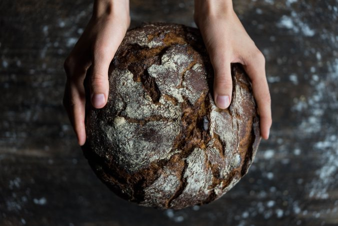 baked-baker-ball-shaped-745988